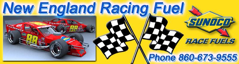New England Race Fuel 1
