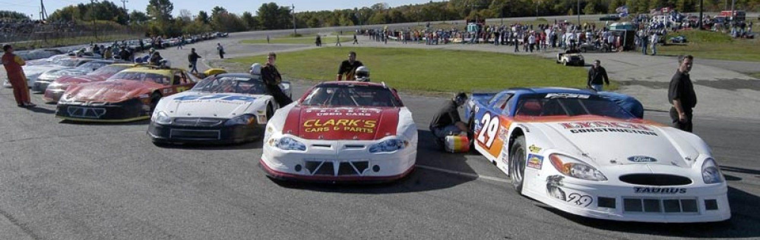 Cylinder Pro Rules Wiscasset Speedway